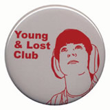 Young and Lost BIG badge 2