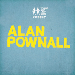 Alan Pownall / Clara