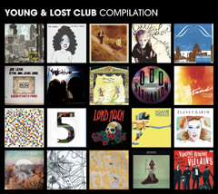 Young &amp; Lost Club / Young &amp; Lost Club Compilation