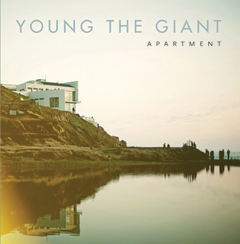 Young The Giant / Apartment