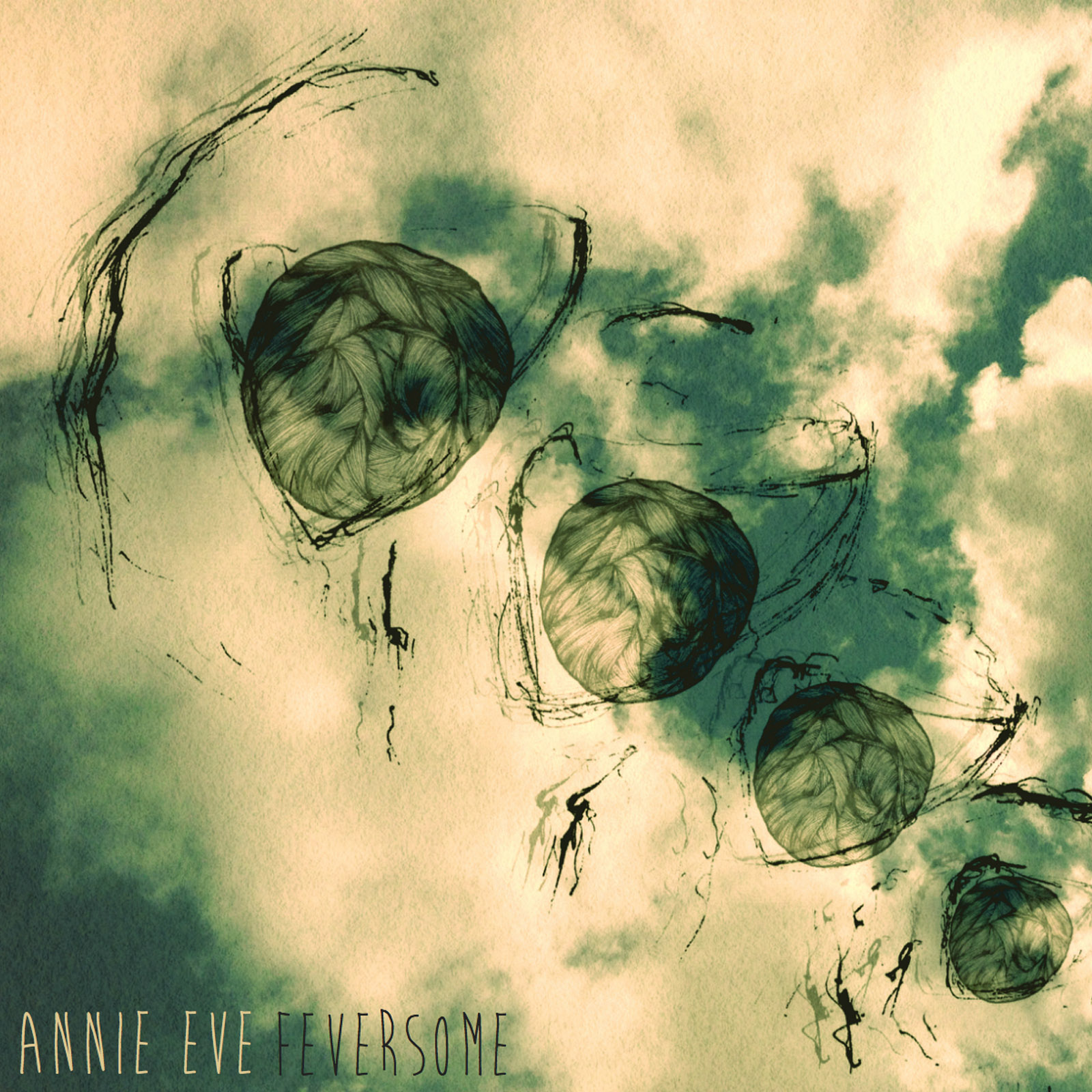 Annie Eve / Feversome EP