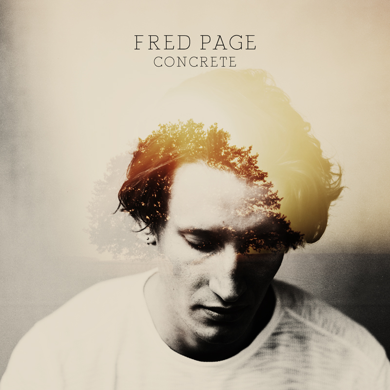 Fred Page / Concrete