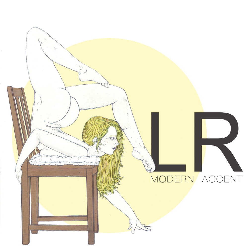 Little Racer / Modern Accent EP